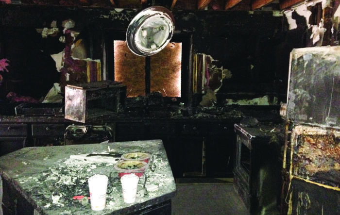 canton home fire